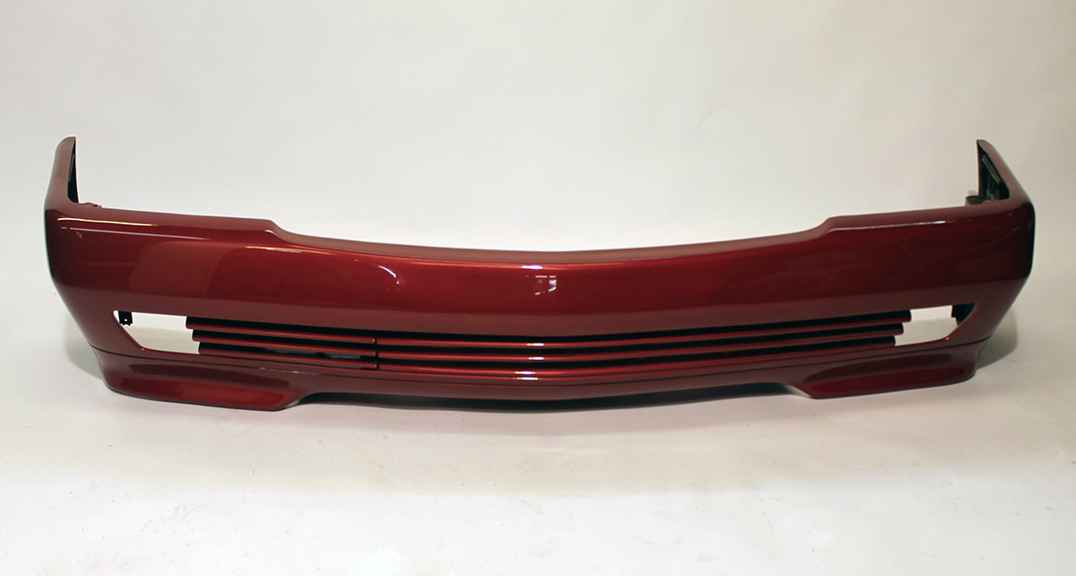 Car Front Body Parts